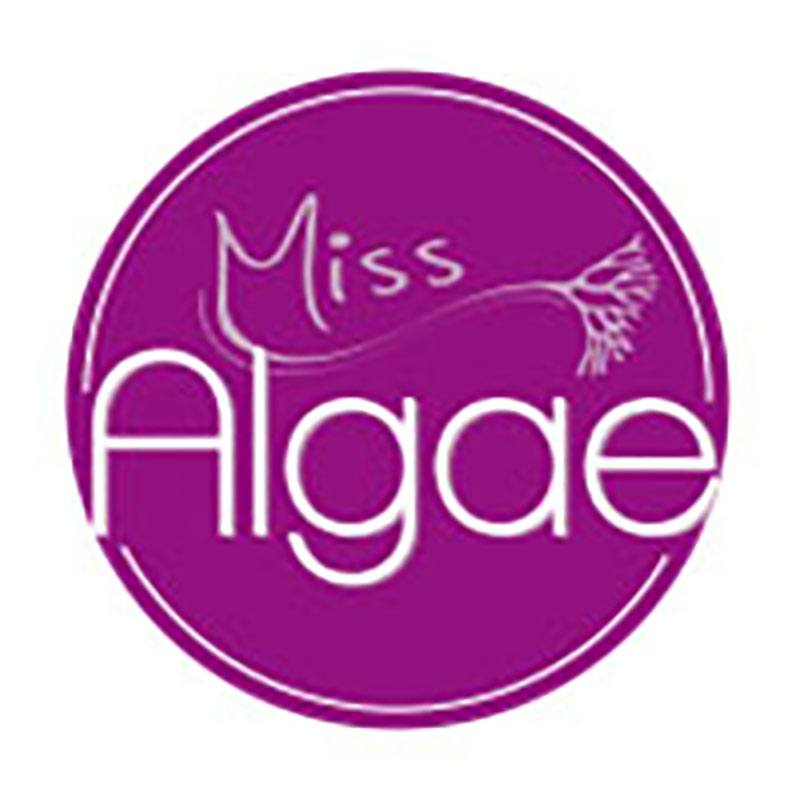 Logo Miss Algae